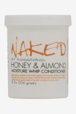 Naked by Essations Honey/Almond Whip Conditioner