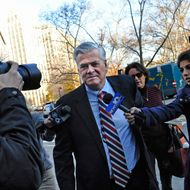 State Senator Dean Skelos And Son Adam Skelos Corruption Trial Goes To Jury