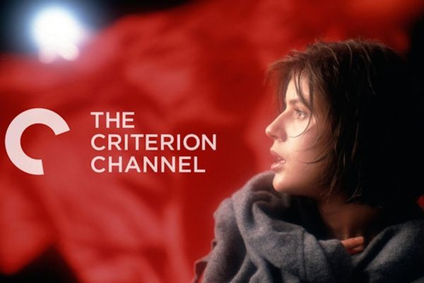 The Criterion Channel Monthly Subscription