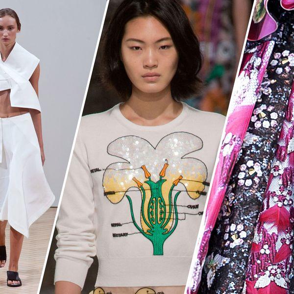 John rocha designer fashion label Fashion designer style quiz