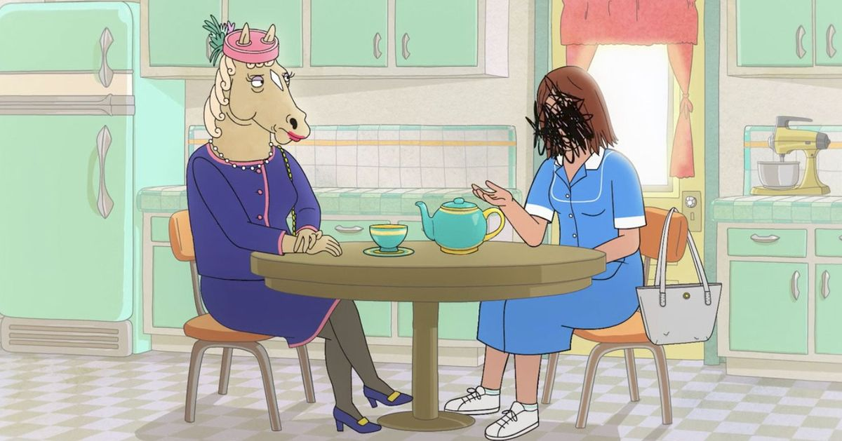 BoJack Horseman': An Oral History of the Dementia Episode