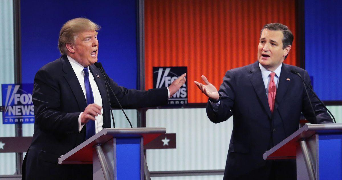 Democratic Debate Fisticuffs Didn't Match Viciousness of 2016 GOP Fight