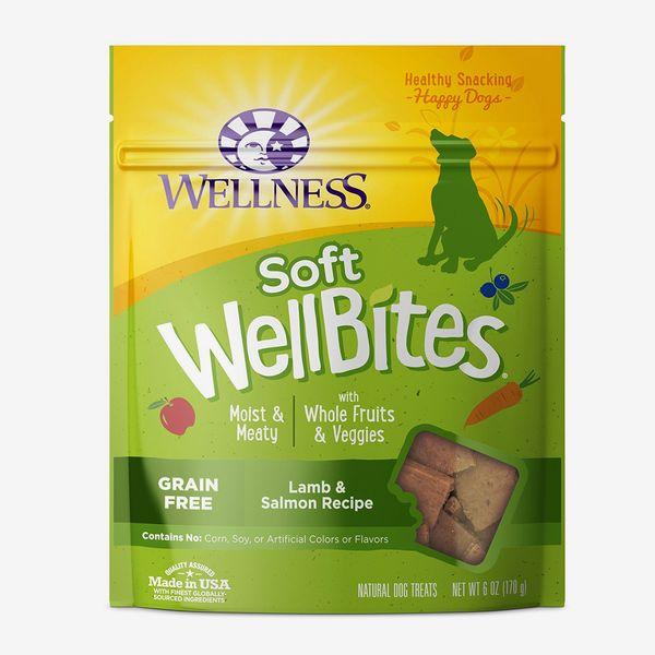 Natural WellBites Soft Dog Treats