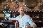 Couch Potatoes: Watching an Hour of Food Network With Joe Bastianich