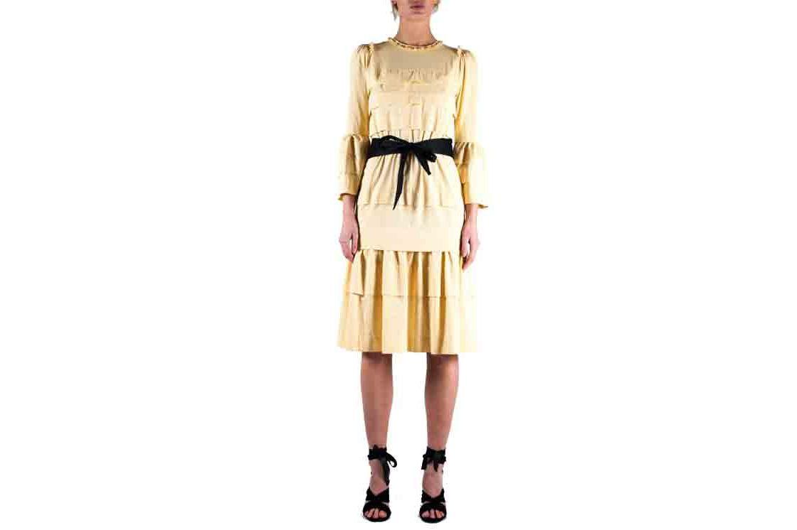 Anna Mason Florence Dress