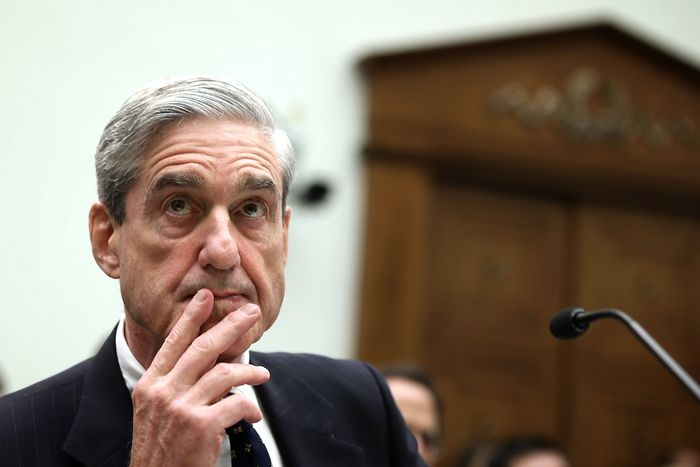 Mueller Report Wraps Up With No New Indictments
