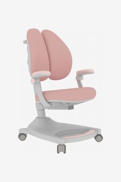 QualiSky Child's Kids Ergonomic Adjustable Study Desk Chair