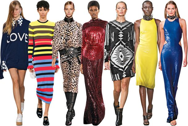 8460b491 Cathy Horyn's Favorite See-Now, Buy-Now Looks From Fashion WeekFrom the  runway straight to your closet, today.