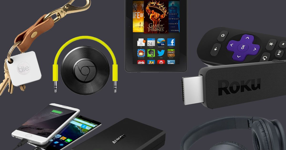 Cool tech gadgets tech gift ideas for under the best new for Top 10 living room gadgets