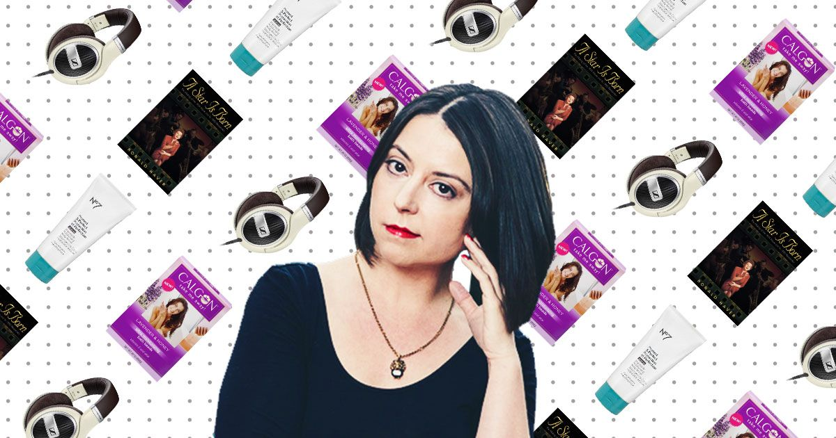 What Karina Longworth Can't Live Without