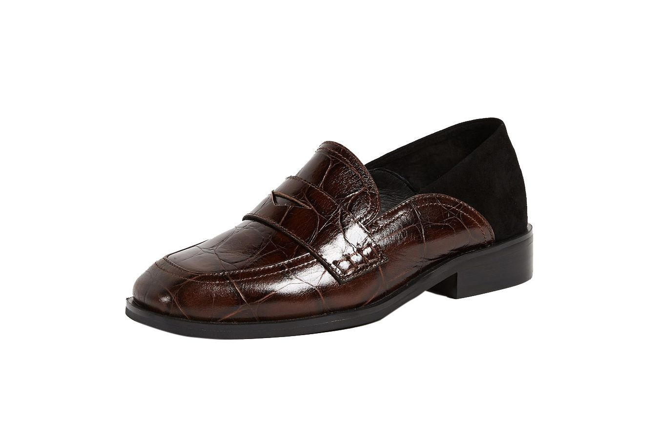 Jeffrey Campbel Triumph Loafers