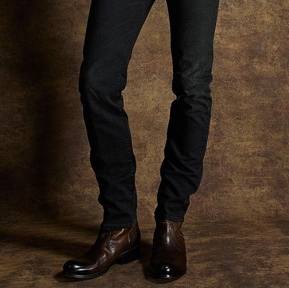 aacf3cd0eae63e Tom Ford Showed Magic Skinny Jeans for Men in London Today