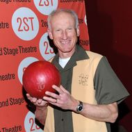 NEW YORK - FEBRUARY 08:  Actor Jim Rebhorn attends the 23rd Annual Second Stage Theatre All-Star Bowling Classic at Lucky Strike Lanes & Lounge on February 8, 2010 in New York City.  (Photo by Jason Kempin/Getty Images) *** Local Caption *** Jim Rebhorn