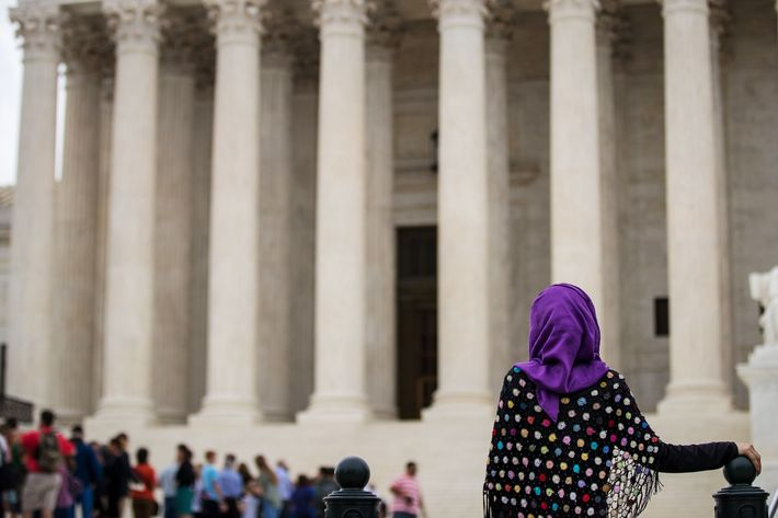 What District Court Stopped The Travel Ban
