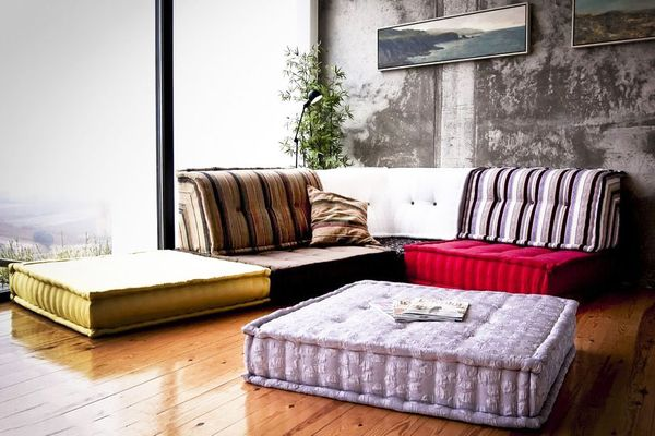 Look and Cushion