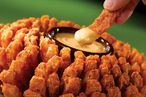 Bloomin' Onions Are Also Free Today