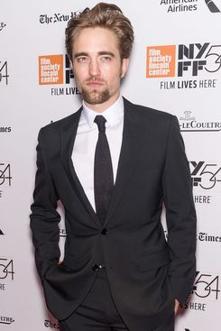 "54th New York Film Festival - Closing Night Screening Of ""The Lost City Of Z"""