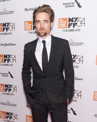 54th New York Film Festival - Closing Night Screening Of