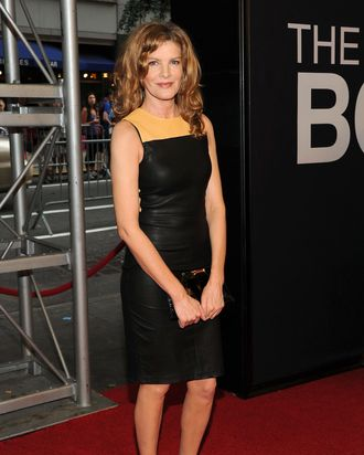 Rene Russo attends