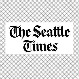 Seattle Times.