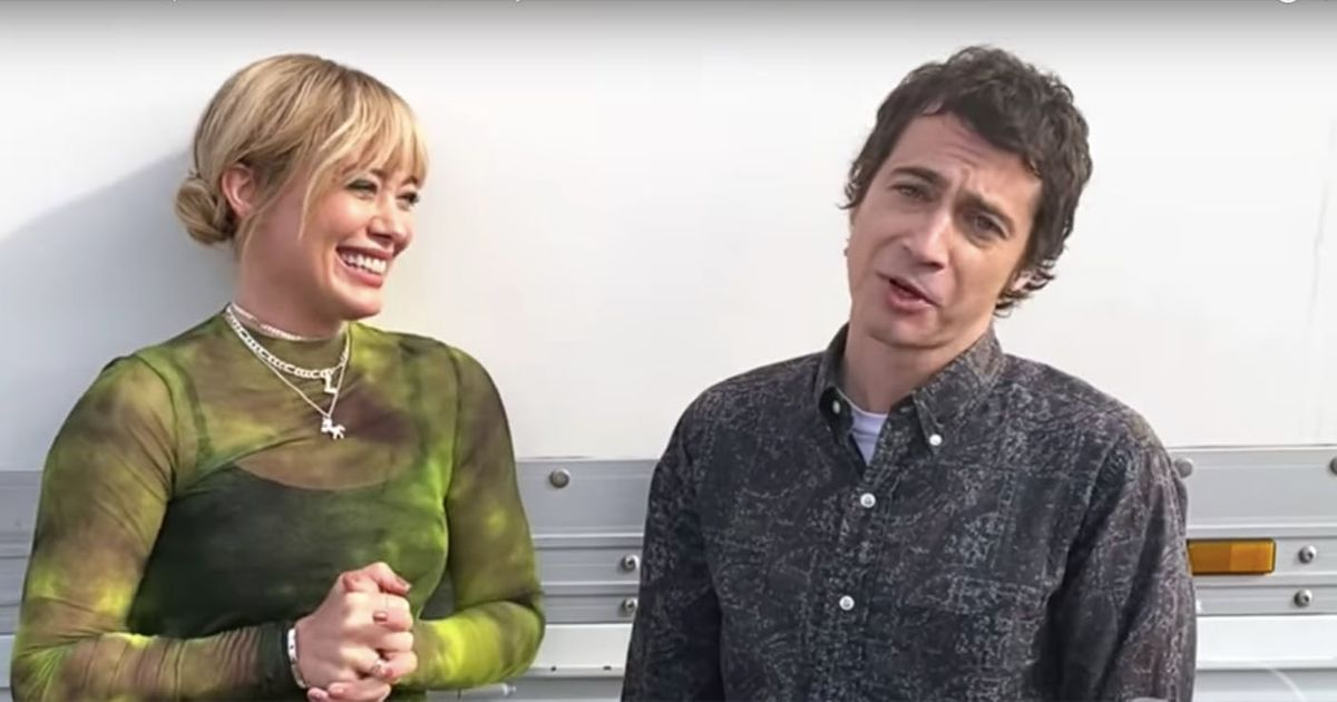 Gordo and Lizzie To Reunite on Reboot of Lizzie McGuire