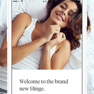 New Paid Hinge Dating App Has No Swiping New York Magazine