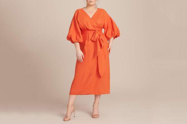 Mara Hoffman Francesca dress