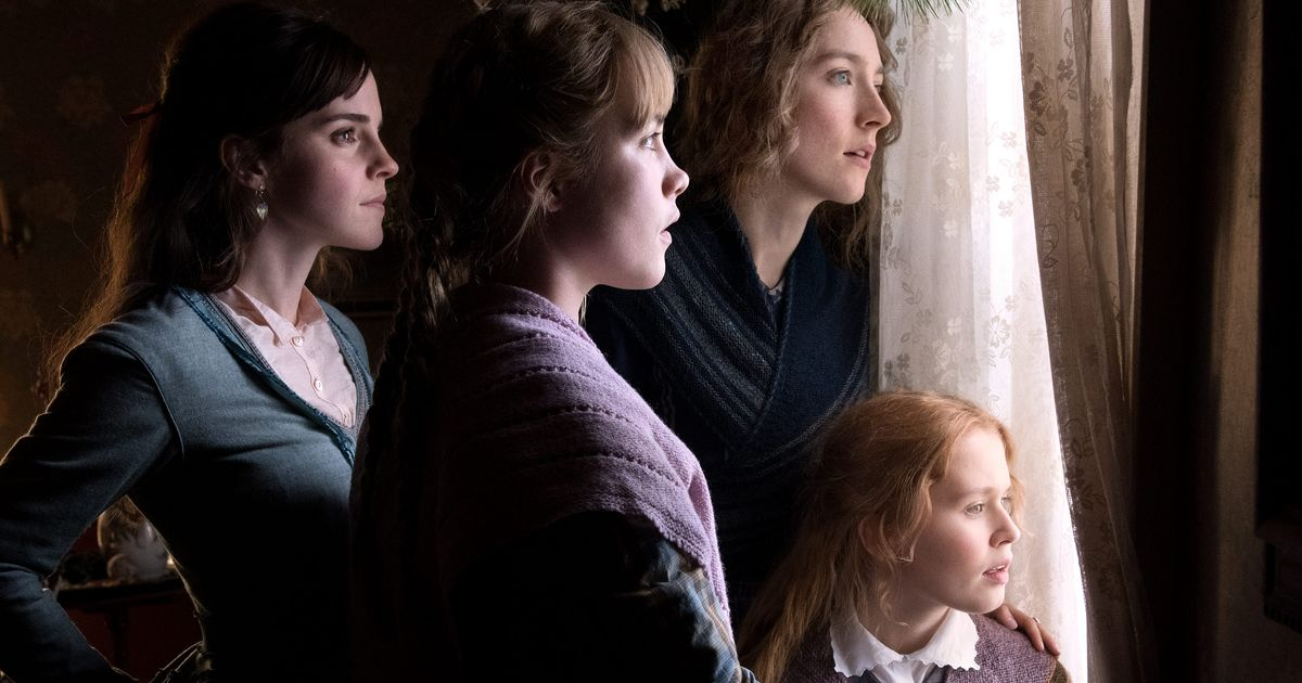 Greta Gerwig's Little Women Reaches for Something More