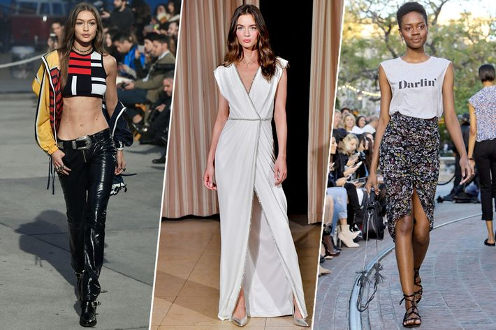 Why fashion designers are choosing new york over los angeles for New york designers
