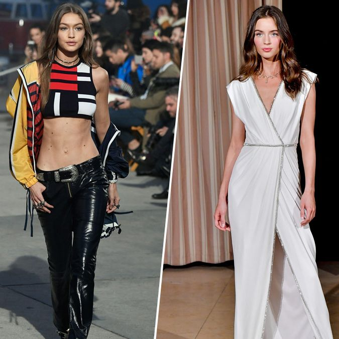 Why Did So Many Fashion Designers Choose L A Over New York This Year