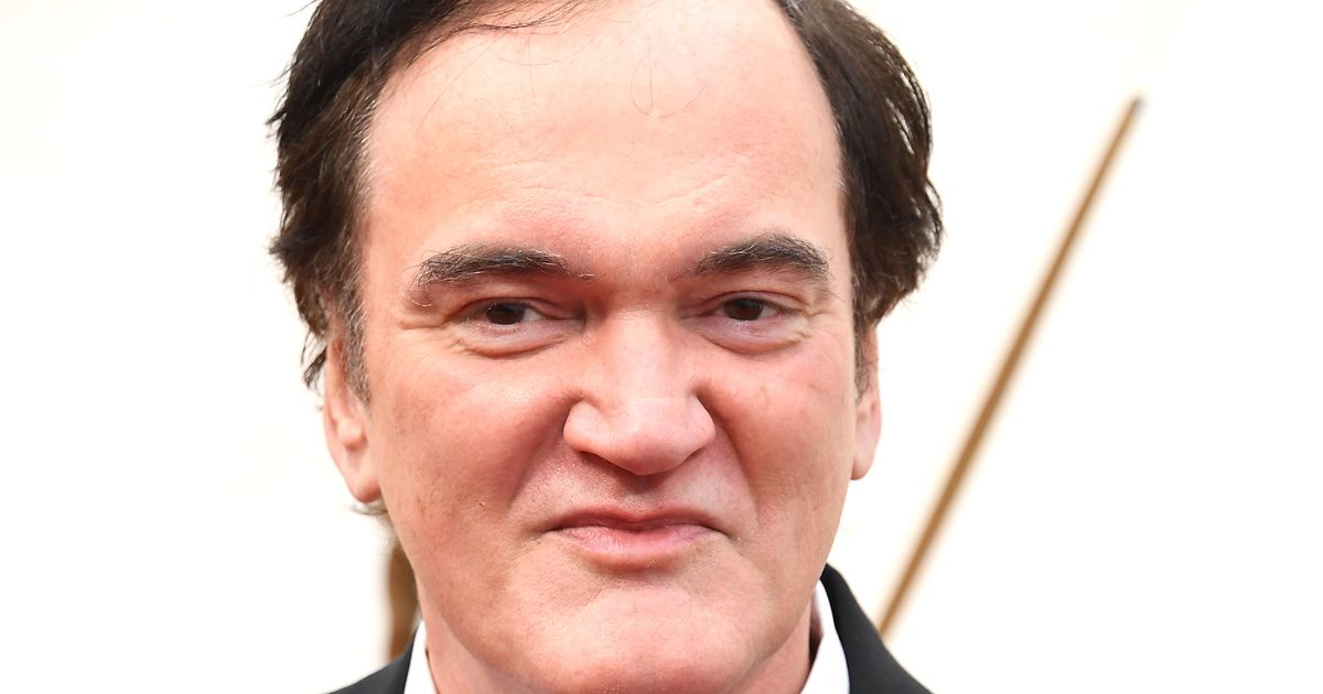 All Timelines Confirm Quentin Tarantino Is Now a Dad