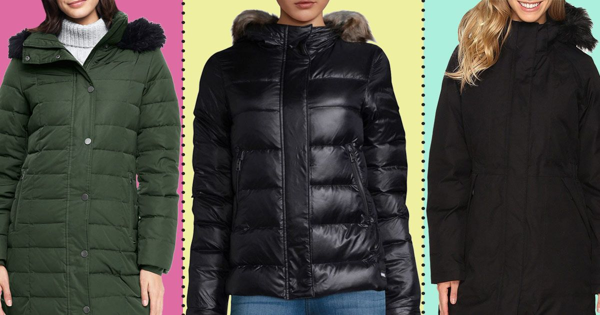 13 Super-Warm Coats That Happen to Be on Sale