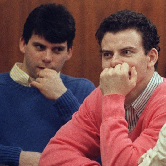 Menendez Brothers Murder Facts Law And Order True Crime: New Law & Order Show Takes On Menendez Brothers -- Vulture