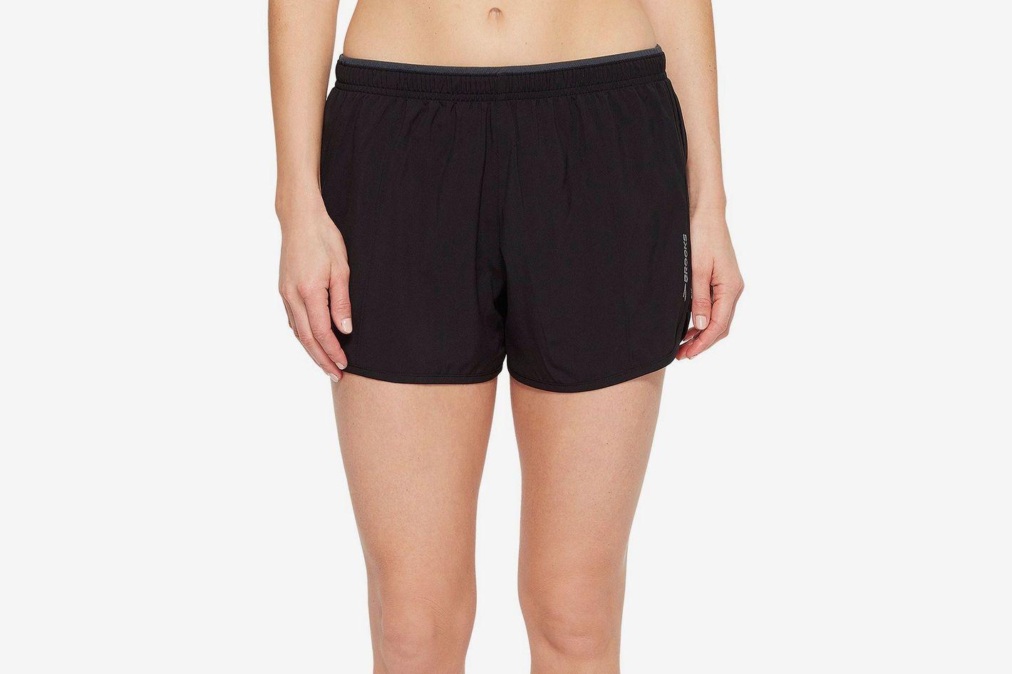 Brooks Go-To Shorts