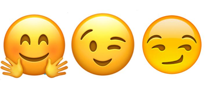 Which Emoji Face Is The Best For Sexting?