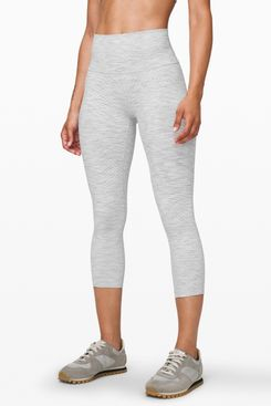 Lululemon Wunder Under Crop (High-Rise) Luxtreme 21