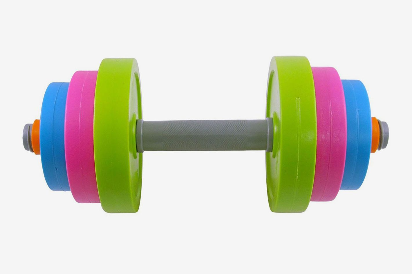 Liberty Imports Adjustable Dumbbell Toy Set for Kids