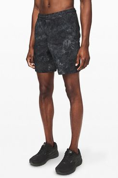 Lululemon Pace Breaker Short 7-Inch Lined