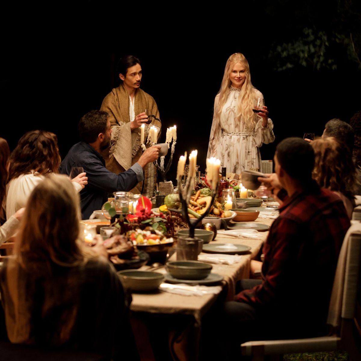 Nine Perfect Strangers' Review Alluring, Empty Prestige TV