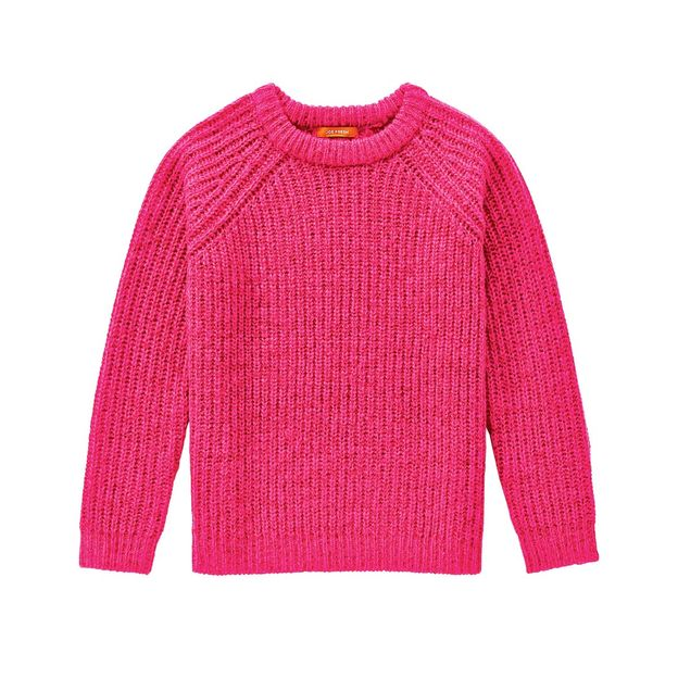 Photo 0 from Hot-Pink Sweater