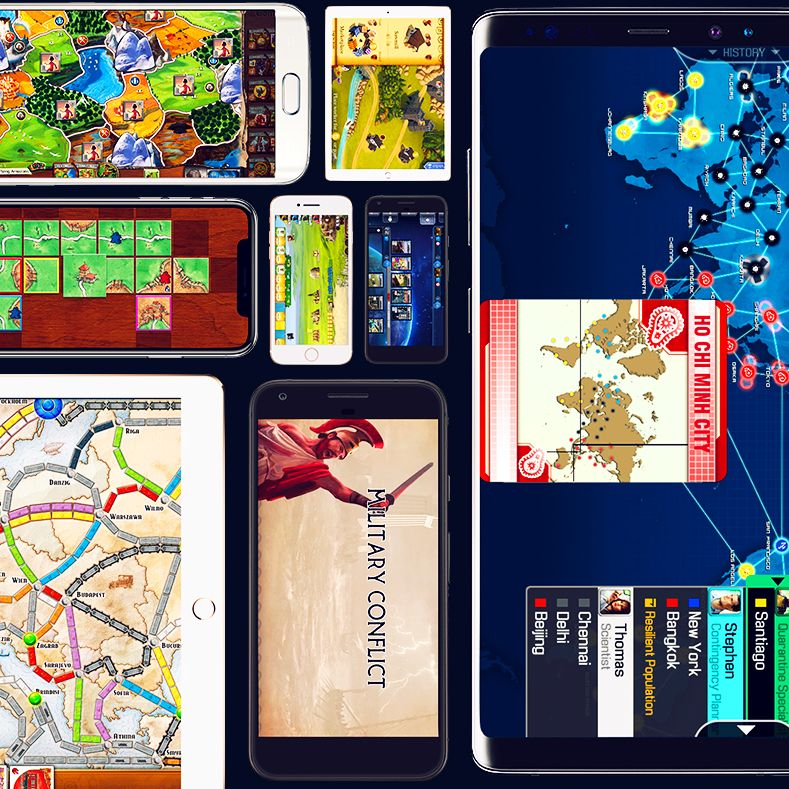best free board game apps iphone
