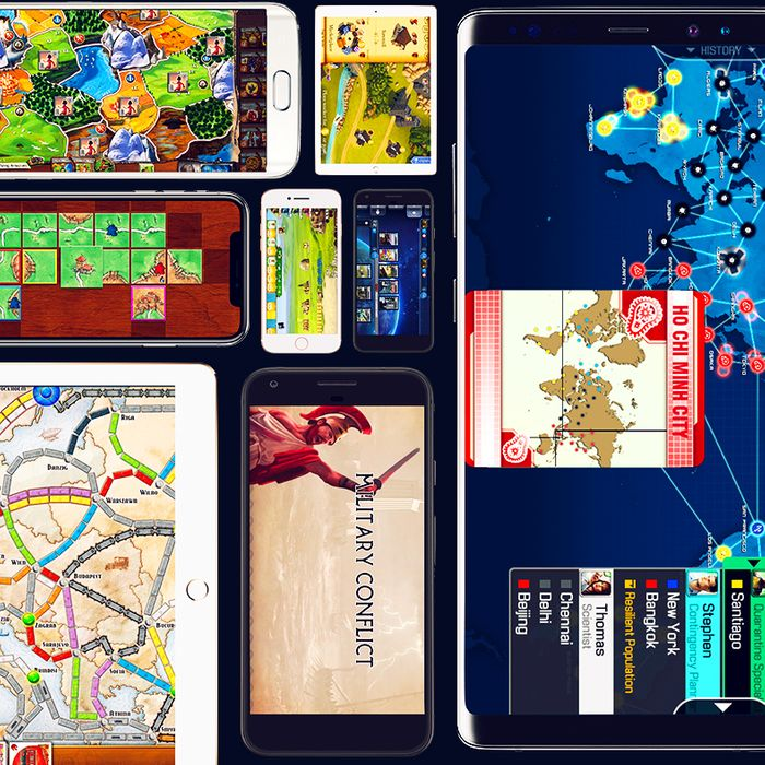 e32277174d4 The current golden age of tabletop gaming has also led to a similar surge  in apps that adapt board games to tablets and phones