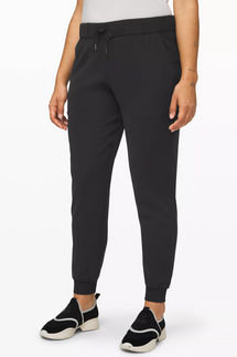 Lululemon On the Fly Jogger 28-Inch Woven