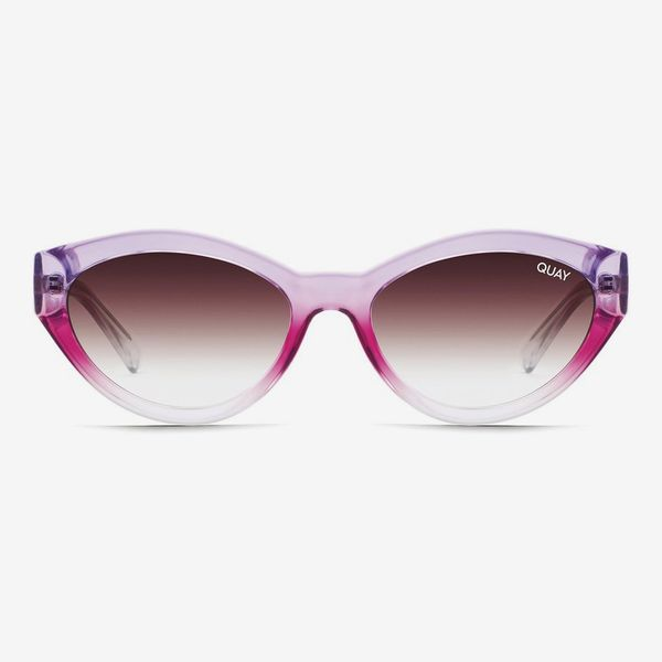 Quay x Lizzo Totally Buggin Sunglasses