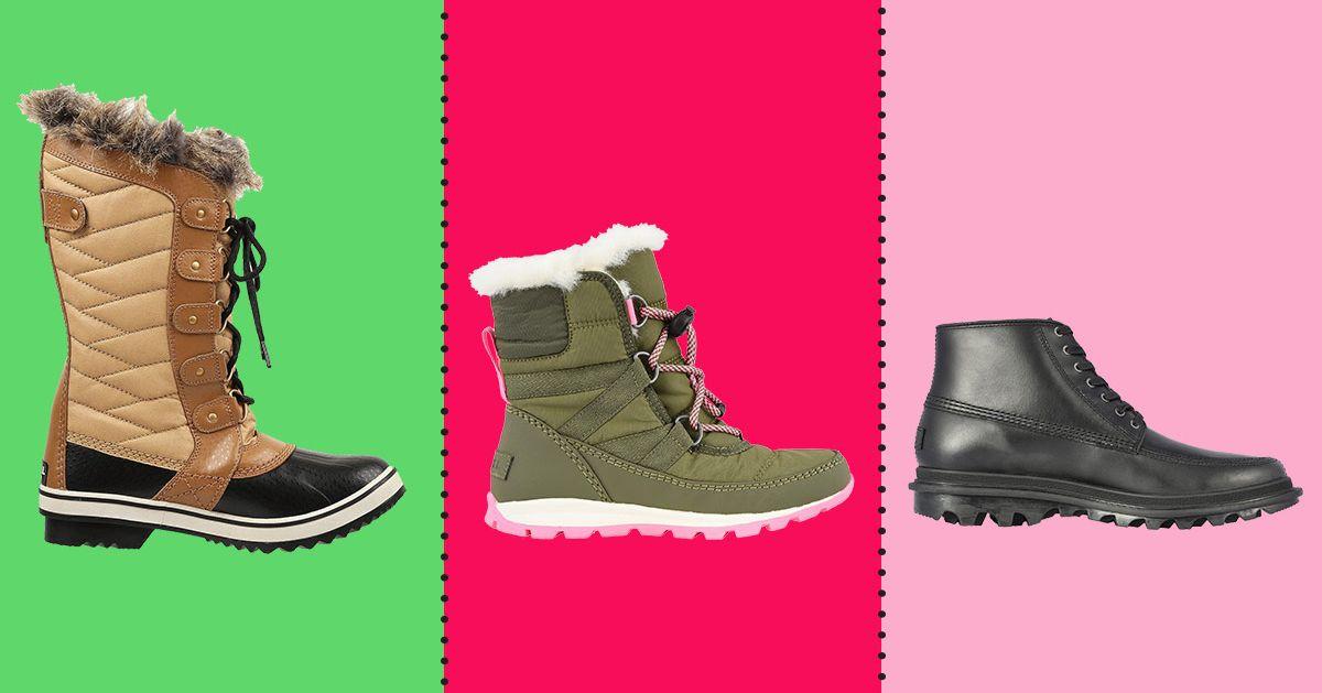 Sorel Winter Boots Sale Zappos 2019 The Strategist New