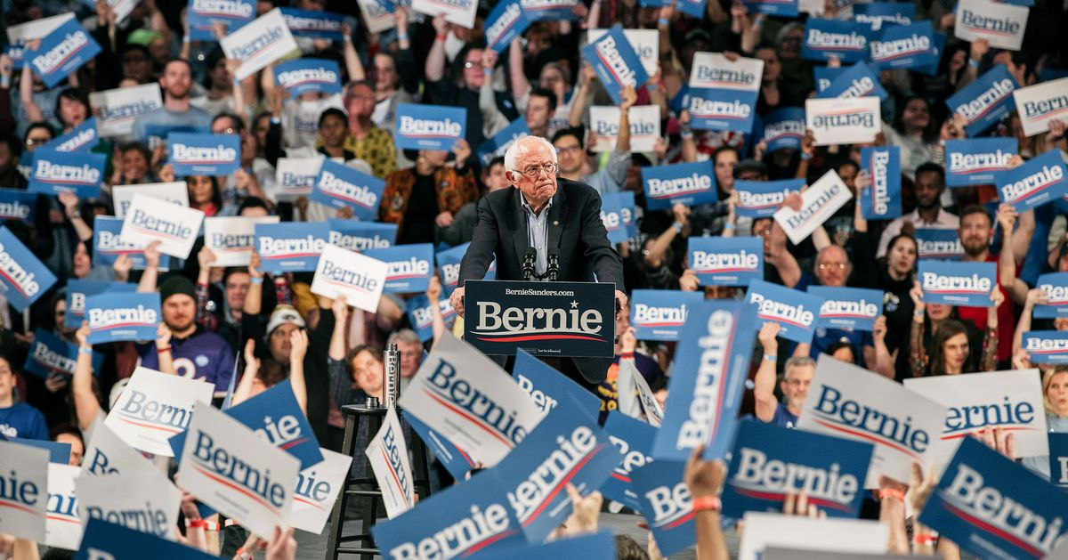 Why Is Bernie Sanders Surging Now?