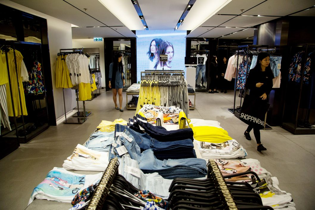 Zara Is About to Make Fast Fashion Even Faster -- The Cut