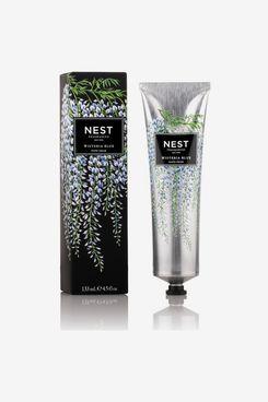 Nest Fragrances Hand Cream - Wisteria Blue