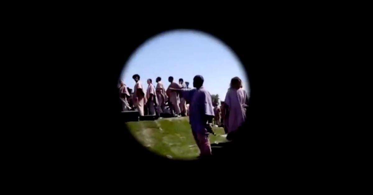 Kanye West Held a Church Service at Coachella Through a Peephole