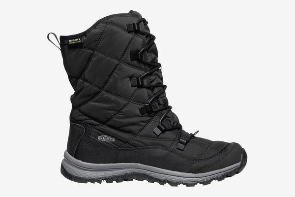 KEEN Terradora Waterproof Lace Boots